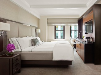Quin Hotel - NYC
